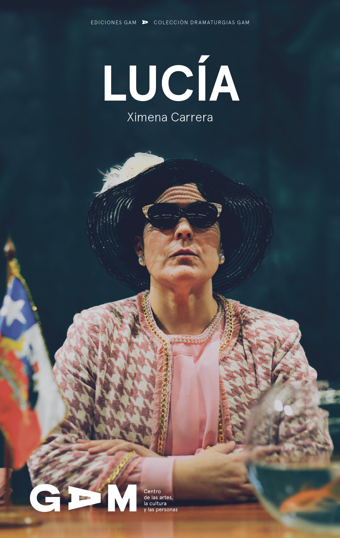 Descarga aquí la versión digital de Lucía, de Ximena Carrera